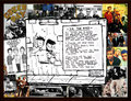 Dookie Wallpaper-In The End - green-day photo