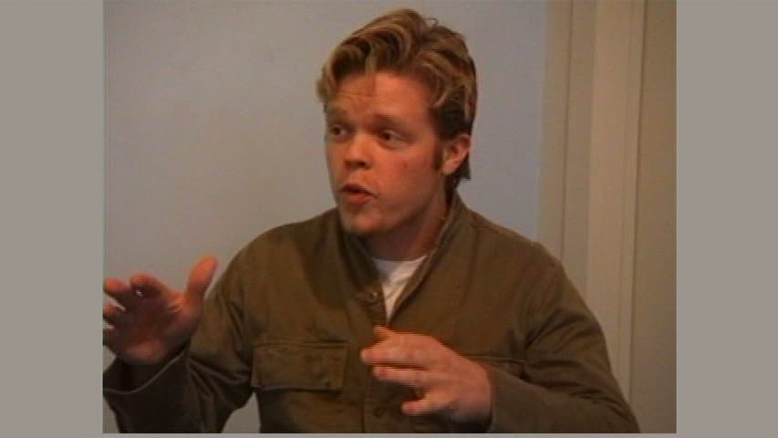 elden henson height