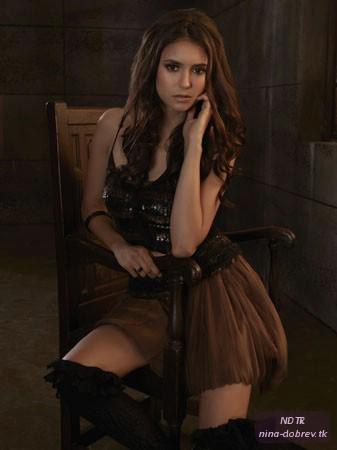 Elena/Katherine New Promo