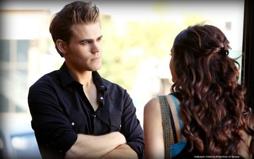 Elena&Katherine 바탕화면