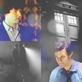 Eleven/Sherlock