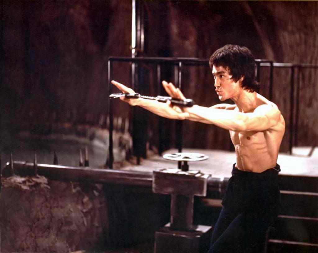 Bruce Lee Wallpaper Enter The Dragon Bruce lee enter the dragon