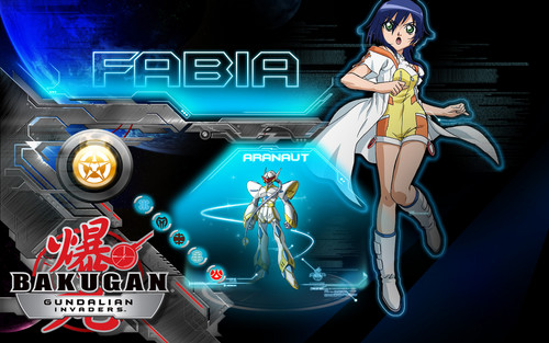 Bakugan and Sailor Moon! Hintergrund probably containing an internal combustion engine titled Fabia