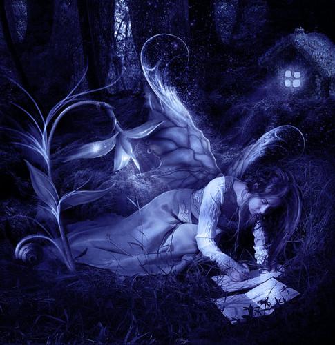 arte de fantasía