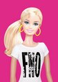 Fashion búp bê barbie