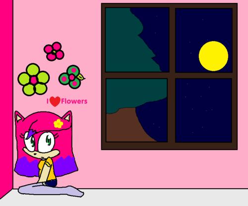 bunga the cat