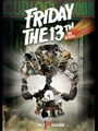 Friday the 13th: The Series S1 DVD Cover