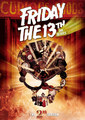 Friday the 13th: The Series S2 DVD Cover