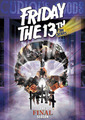 Friday the 13th: The Series S3 DVD Cover