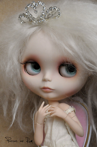 big beautiful blythe