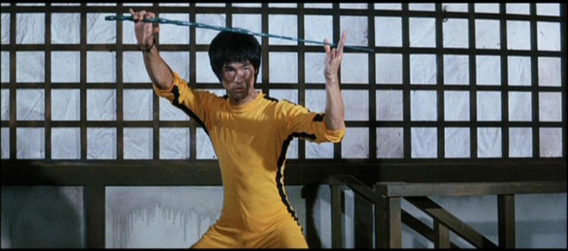 Смотреть Брюс Ли Bruce Lee (2010) онлайн бесплатно