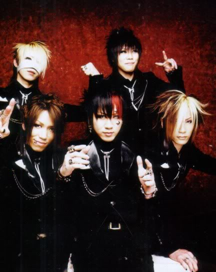Gazette - All JRock and Visual Kei Photo (28050914) - Fanpop