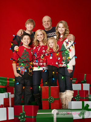 Good Luck Charlie fondo de pantalla called Good Luck Charlie : It's Christmas! (2012) > Promotionals