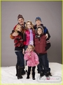 Good Luck Charlie : It's Christmas! (2012) &gt; Promotionals  - good-luck-charlie photo