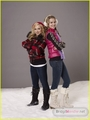 Good Luck Charlie : It's Christmas! (2012) > Promotionals