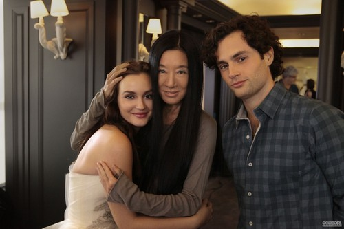 Gossip Girl 5.11 'The End Of The Affair'