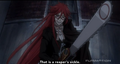 Grell and his Death Scythe - the-kuroshitsuji-black-butler-shinigami screencap