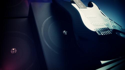 violão, guitarra