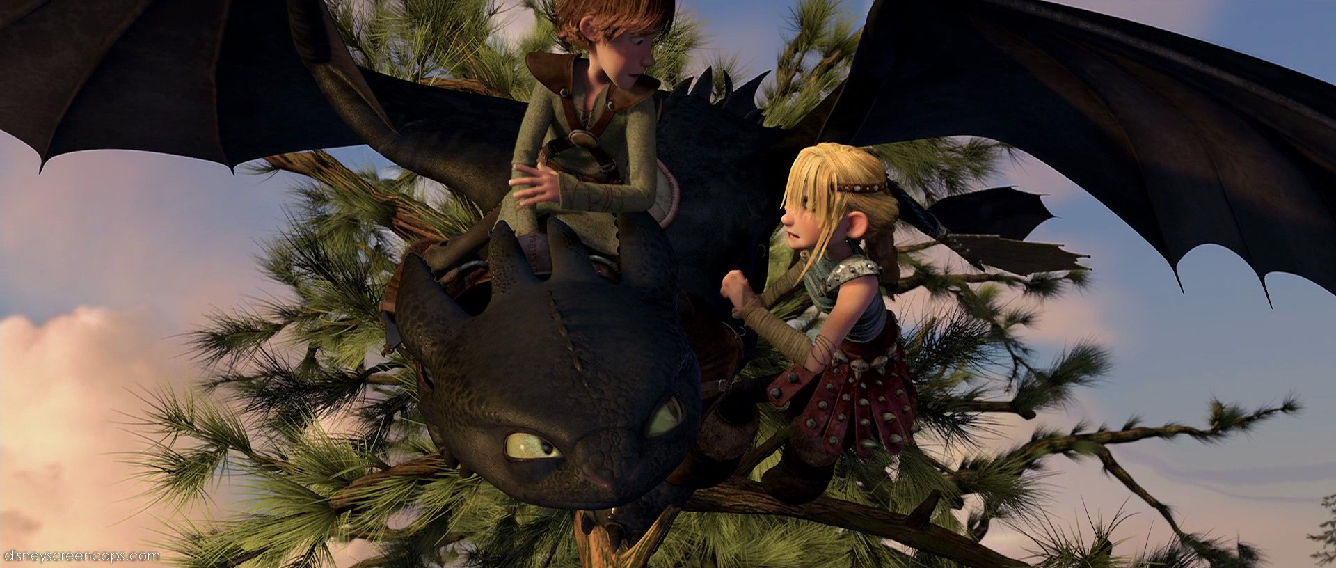 how to train your dragon hiccup knife