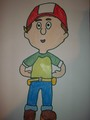 Handy Manny - handy-manny photo