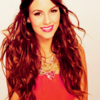 Victoria Justice photo containing a portrait entitled Happy New Year Victoria