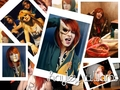 Hayley Williams of Paramore - female-lead-singers wallpaper