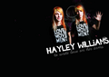Hayley Williams of Paramore - female-lead-singers photo