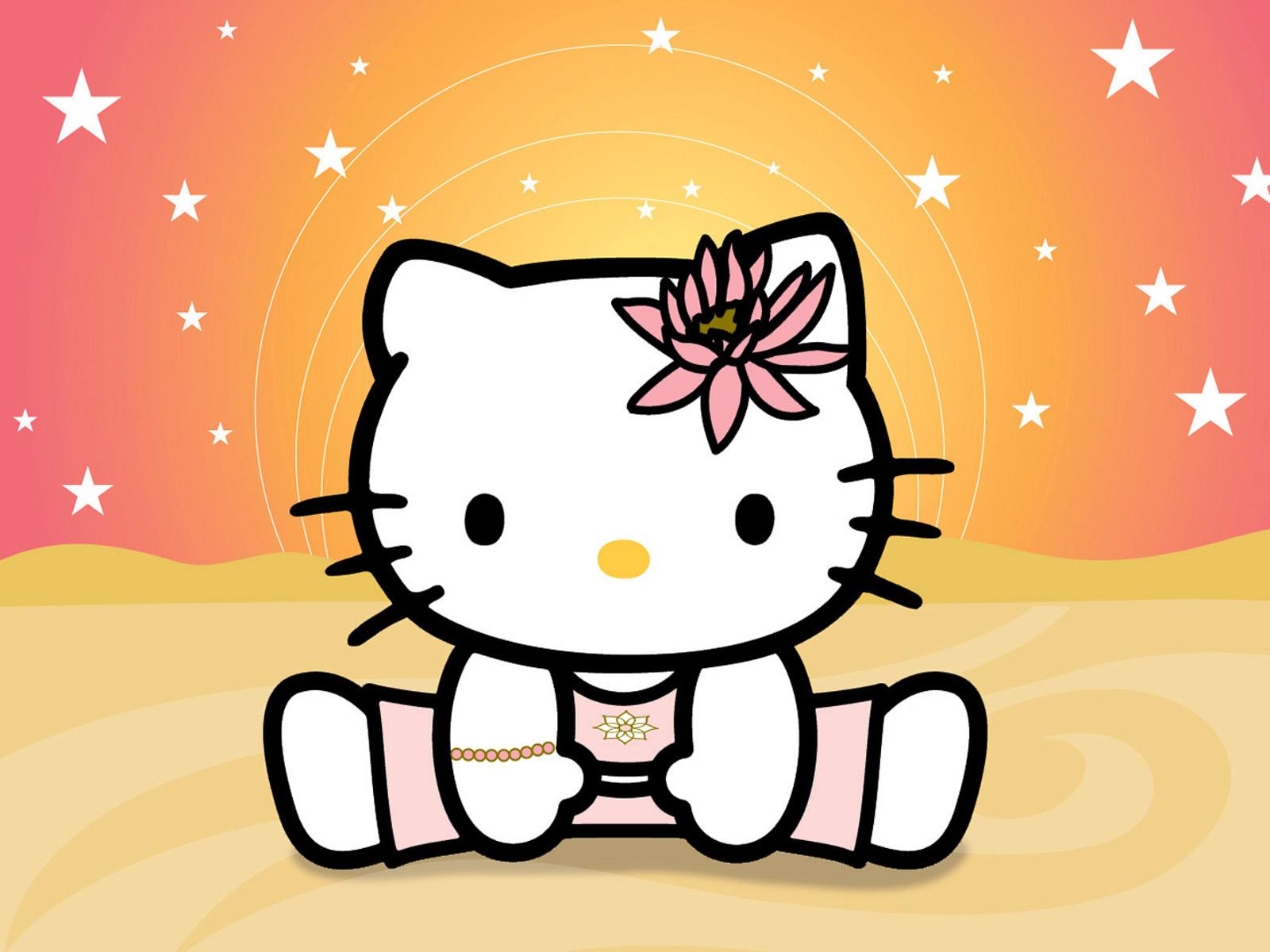 Hello kitty hello kitty wallpaper 28054408 fanpop - Hello kitty hello ...