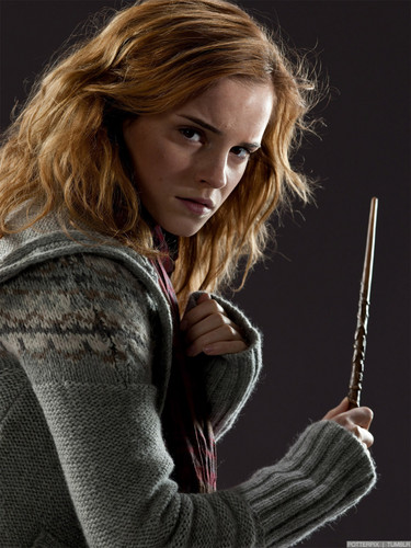 Hermione Granger wallpaper called Hermione Granger