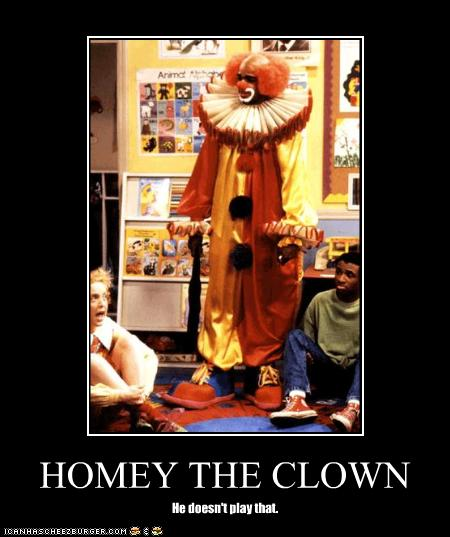 Homey D Clown homey d clown 28054840 450 537 homey d clown images homey d clown wallpaper and background