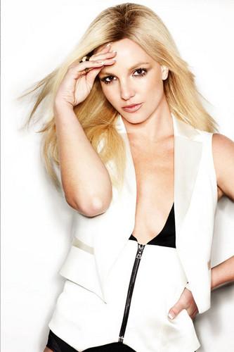Hot Britney