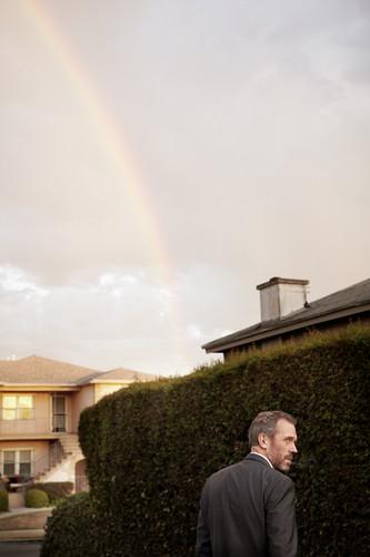 Hugh Laurie Portraits november 2011