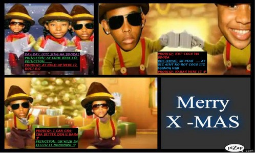 IM LAT BUT MERRY X-M...