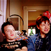 Ian & Mickey - shameless-us icon