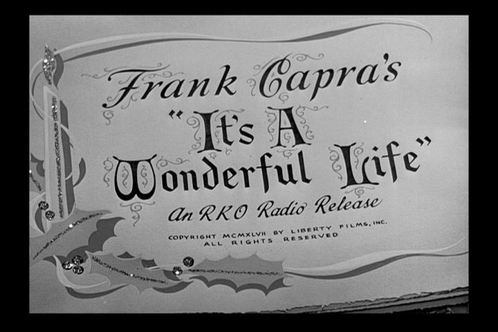 It 39 S A Wonderful Life It 39 S A Wonderful Life Image 28019234 Fanpop