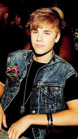 JB forever and allways!:-*