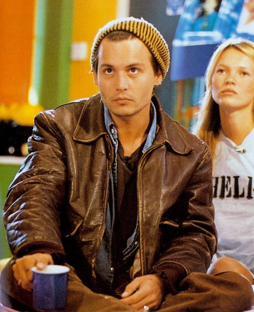 Johnny Depp Images Jd Kate Moss Wallpaper And Background Photos