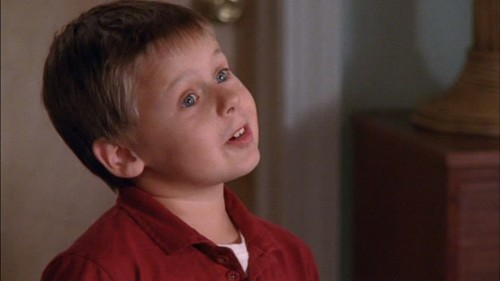 Jackson Brundage One Tree Hill