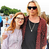 Jamie&Bonnie - jamie-campbell-bower Icon