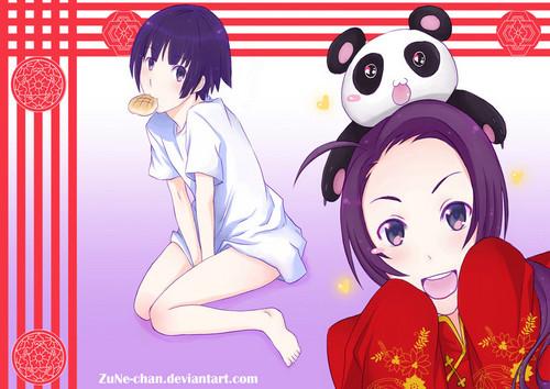 Japan x China