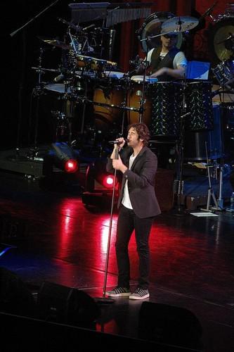 Josh in Providence, RI. Nov 20121