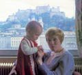 Julie and Her Daughter - julie-andrews photo