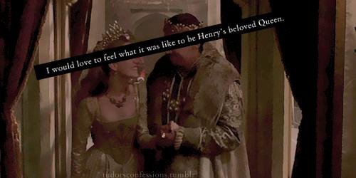 King Henry VIII: Tudors Confessions