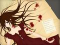 vampire-knight - Kuran Yuuki wallpaper
