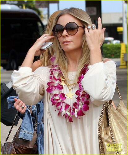 LeAnn Rimes: 'Please Stop Discussing My Ovaries'