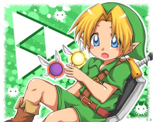Link & বন্ধু