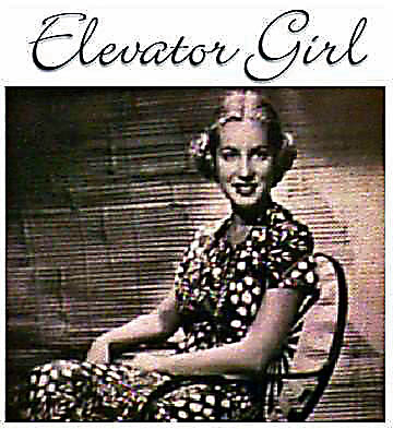 Little Edie elevator girl