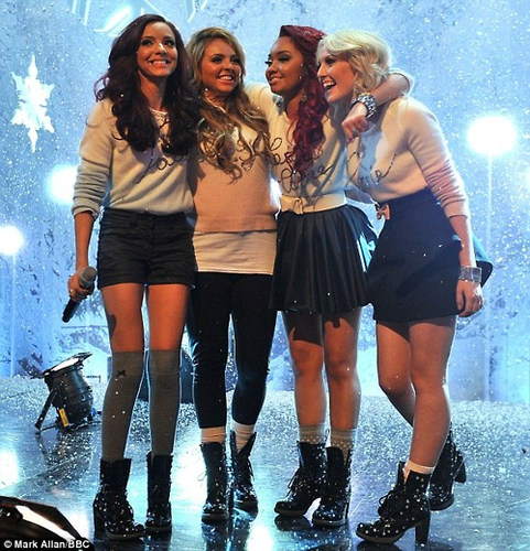 Little mix :D