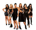 Love&HipHop Girls all together - love-and-hip-hop photo