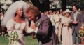 Luke and Laura Wedding. - general-hospital-80s screencap